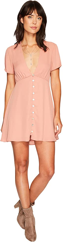 Show Me Your Mumu - Robyn Babydoll Dress