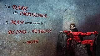 Daredevil Motivated Poster 12