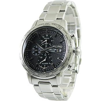 セイコー 逆輸入モデル SEIKO 100m防水 SPL049P1 [国内正規品] メンズ 腕時計 時計