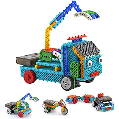 PACKGOUT Remote Control Building Kits for Boy G...