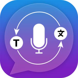 Translate Languages - Voice Text Translation