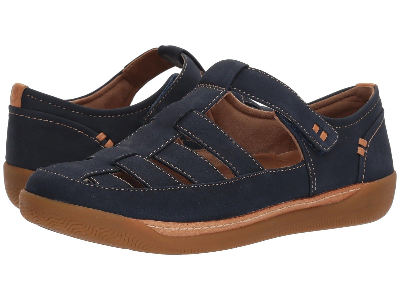 Clarks Un Haven CoveComfortable and distinctive shoes