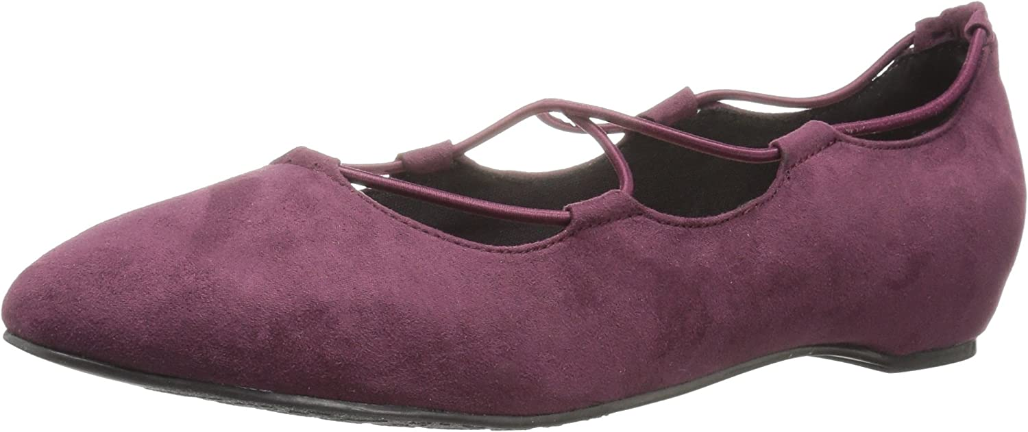 Soft Style by Hush Puppies Woherren Colleen Flat