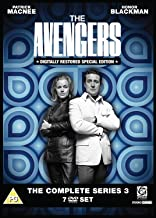 The Avengers - Complete Series 3