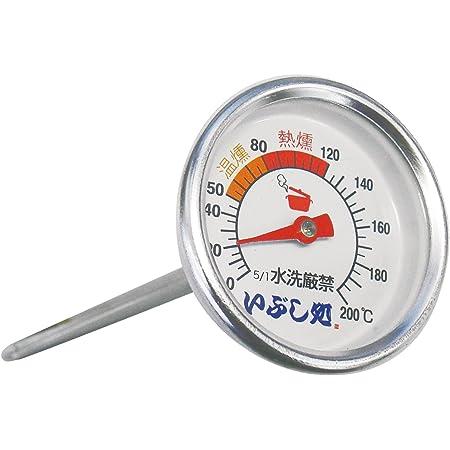 ソト(SOTO) スモーカー用 温度計 ST-140