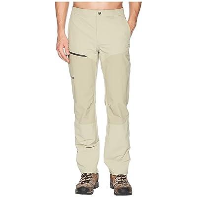 Marmot Scrambler Pants (Light Khaki) Men