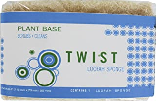 Twist 278476 Loofah Sponge