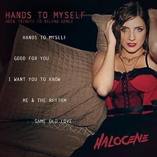 Hands to Myself: Rock Tribute to Selena Gomez