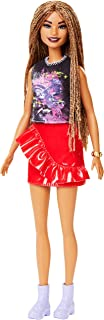 Barbie Fashionistas Doll #123