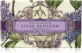 AAA Floral - Soap - 200 g /7 oz (Lilac Blossom)
