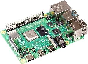 seeed studio Raspberry Pi 4 Model B [8GB] RAM Single Board Computer