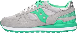 Saucony Shadow Originali Sneakers Grigio Scarpe Uomo 2108-735 43