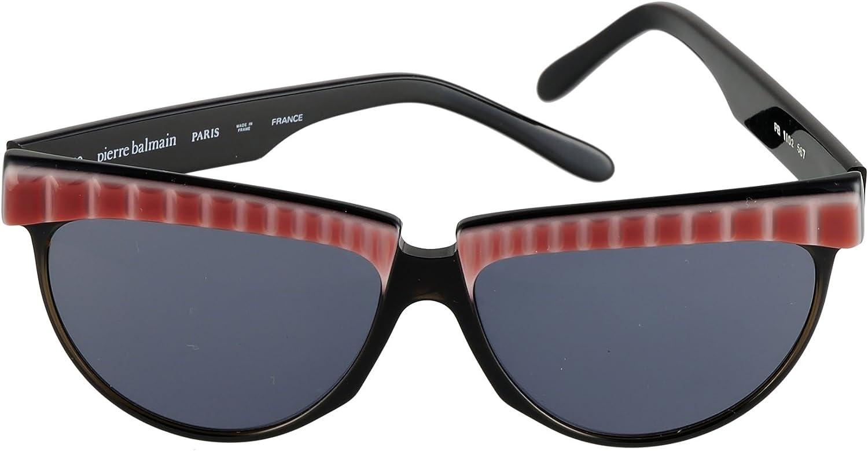 Pierre Balmain Sunglasses PB 1102 Col. 567 Made in France Burgundy