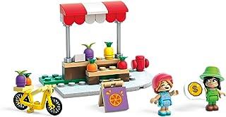 Mega Construx World Fruit Stand Building Set