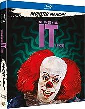 It (Eso) - Mayhem Collection Blu-Ray [Blu-ray]