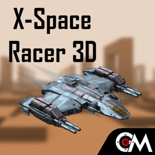 X-Star Space Racer War 3D