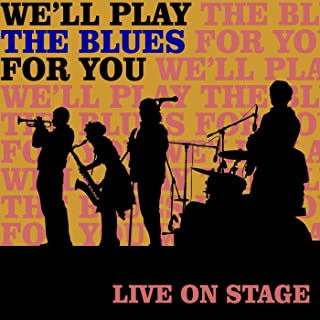 Mojo Boogie (feat. Sunnyland Slim) [Live]