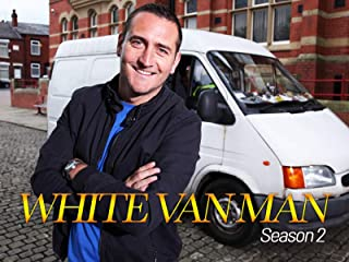White Van Man