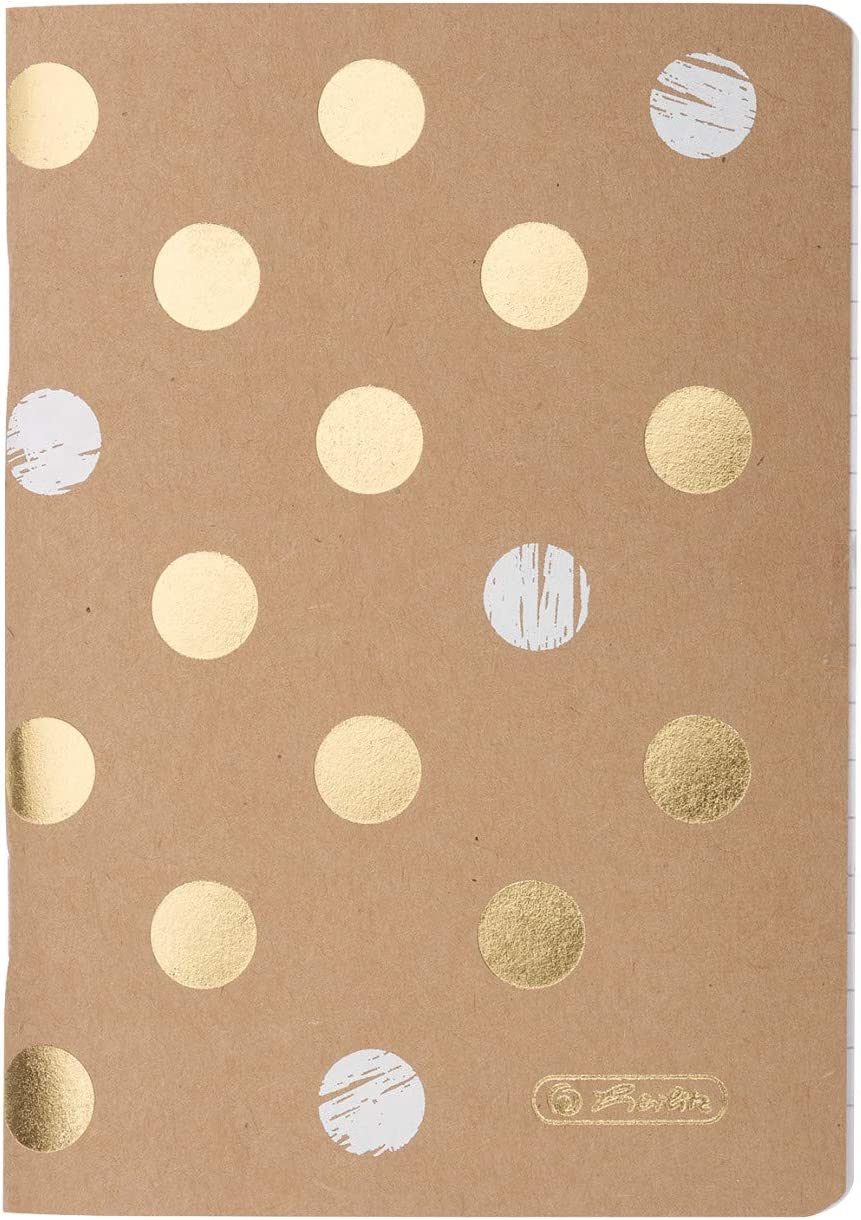 A6 Pure Glam Notebook 32 Ruled Sheets Max 77% OFFicial store OFF