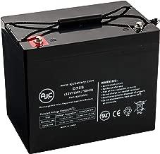 c&d dynasty ups battery
