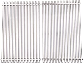 Best stainless steel grill grates Reviews