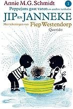 Jip en Janneke / Poppejans gaat varen: en andere verhalen