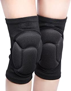Thickening Football Volleyball Extreme Sports Knee Pads Brace Support Protect Cycling Knee Protector Kneepad