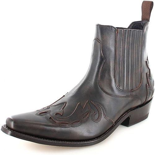 Mayura StiefelMB021 FINEO - Stiefel De Vaquero Hombre