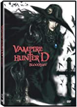 Best vampire hunter d Reviews
