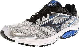 Wave Impetus 4 Men US Black Running Shoe