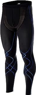 [シーダブリューエックス] (シーダブリューエックス) CW-X スポーツタイツ スタビライクス モデル (ロング丈) 吸汗速乾 UVカット [メンズ] HZO749