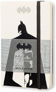 モレスキン ノートブック 限定版 バットマン 横罫 ポケット LEBA01MM710