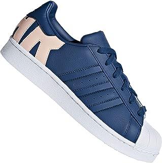 Amazon.fr : adidas superstar femme bleu