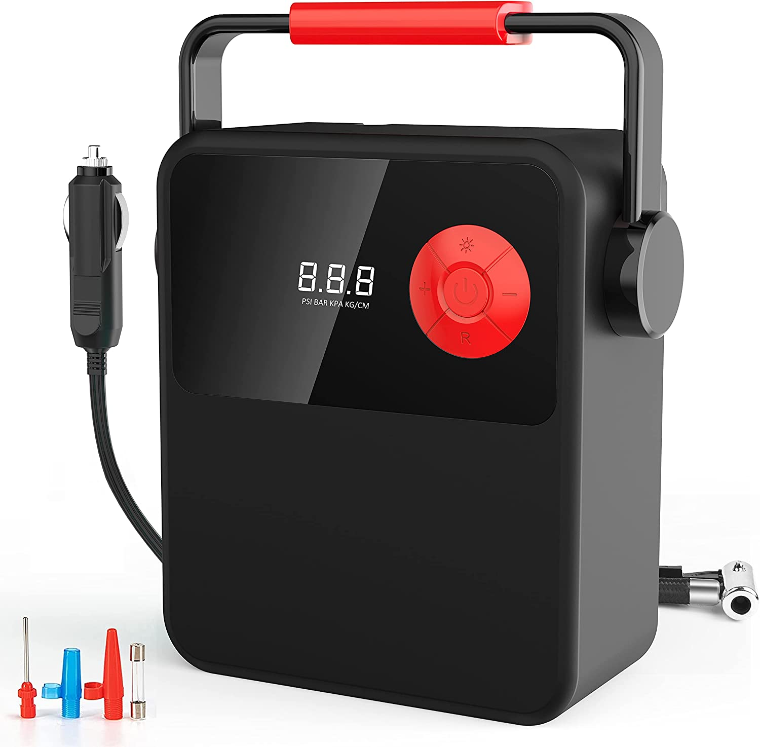 56% Off Coupon – Tire Inflator Air Compressor