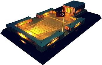 Anıtkabir Maketi, Monte - LED Işıklı