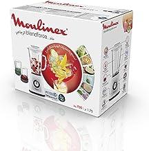 Moulinex Blendforce Countertop Blenders, 700Watts - LM438127