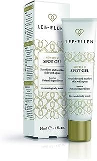 LEE-ELLEN Gel para la piel con acné - Gel para granos – Crema Espinillas Dermatológica Alivio Rápido Todo Tipo de Piel - T...