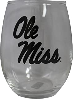 MasterPieces NCAA Mississippi Old Miss Rebels Team Cup Gripz Drink Sleeve