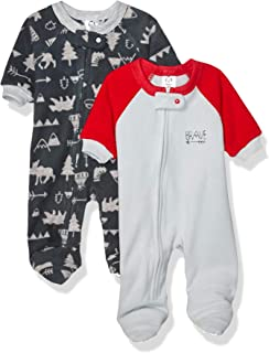Best Baby Boys 2-Pack Blanket Sleeper Reviews