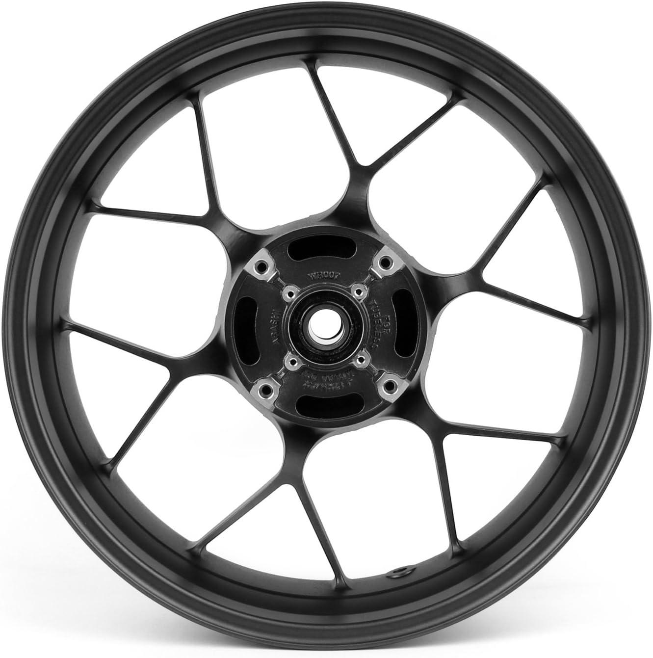 Artudatech Rear Wheel Rim for 2008-20 Jacksonville unisex Mall Honda CBR1000RR 1000RR CBR