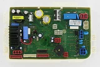 LG Dishwasher PCB Assembly Main Control Board Part 6871DD1006Q 6871DD1006QR works for LG Various Models