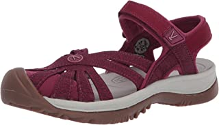 KEEN Women's Rose Sandal Hiking Shoe