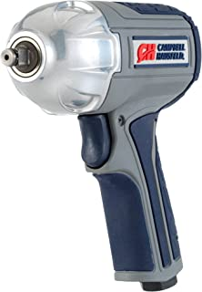 Air Impact Wrench - Twin Hammer 3/8