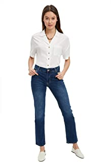 DeFacto WomanTrousers-R3498AZ20SP-