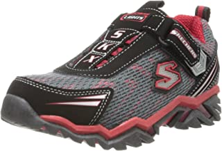 Skechers Kids Pillar 2.0 Light-Up Sneaker (Toddler/Little Kid)