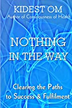 Best nothing in the way book Reviews