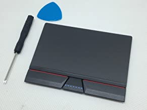 NEW Original Three buttons Touchpad Clickpad Trackpad for Lenovo Thinkpad T440 T440S T440P T450 T450S T450P T540P W540 W541 W550S T550 X1 Carbon Yoag S3 S5 Yoga X1 Carbon Gen 2