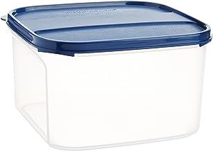 Signoraware Modular Multi Purpose Plastic Container, 2.6 Litres, Mod Blue