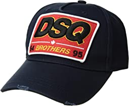 Brothers Baseball Cap