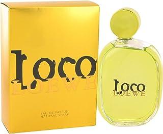 Loco Loewe by Loewe for Women Eau de Parfum 100ml